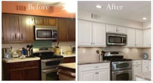 Kitchen Cabinets – Reface or Replace