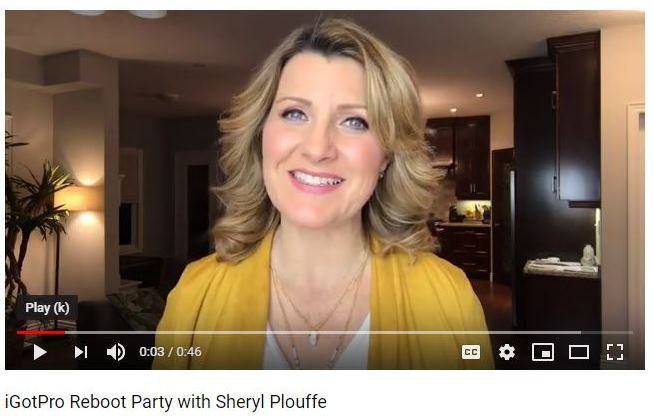 Uncovering Your Expert Personality Brand with Sheryl Plouffe