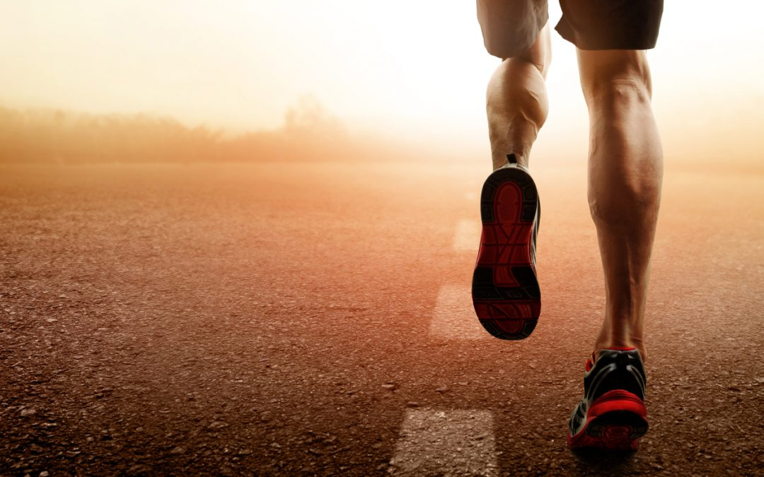 Prediction of Running-Induced Achilles Tendinopathy