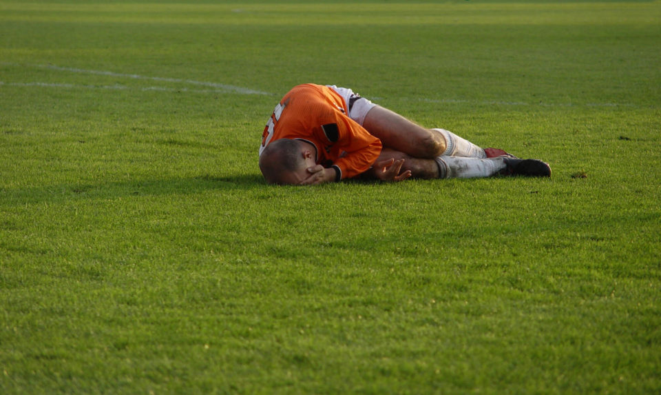 Top reasons why athletes don't report concussion