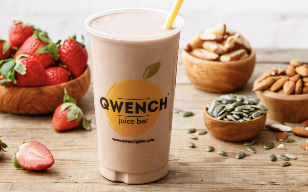 Healthy Tasty Smoothies You Can Relish At Any Time Of The Day…